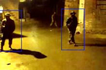 Watch: Terrorists dare security establishment, conduct patrols in Jammu and Kashmir