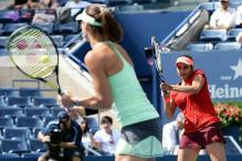 Sania Mirza excited to win back-to-back Grand Slam titles