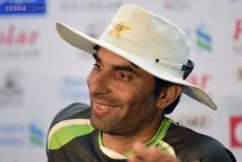 Misbah-ul-Haq calls for revival of India-Pakistan bilateral series