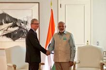 Was Tim Cook's India Visit Only About Apple Maps and Apps?