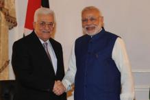 Modi meets Mexican, Palestinian Presidents on sidelines of UN summit