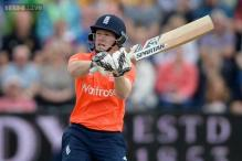 England T20 captain Eoin Morgan glad to justify Angus Fraser's faith