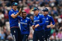 England making the most of a good run: Eoin Morgan