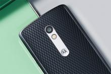 Watch live: Motorola Moto X Play India launch event