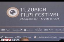 """The Man Who Knew Infinity"" opened the Zurich Film Festival"