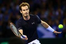 Classy Andy Murray sends Britain into Davis Cup final
