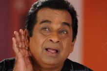 Brahmanandam to sport Aamir Khan's 'PK' look in 'Garam'
