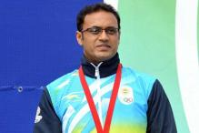 Chat with CWG silver medallist shooter Prakash Nanjappa on India's chances at the 2016 Olympics
