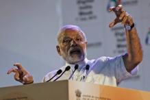 Climate change a major concern: PM Narendra Modi