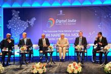 Sundar Pichai, Satya Nadella, other top tech leaders welcome and applaud Narendra Modi