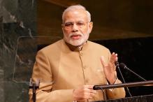 Narendra Modi kurtas, jackets dominate Gujarat's khadi marketing drive
