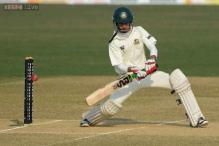 All-round Nasir helps Bangladesh A level series against India A