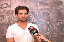 'You can't really ban anything, that's not a solution', says Neil Nitin Mukesh