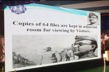 64 Netaji files declassified, will be made available for public viewing from Monday