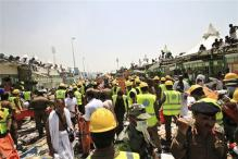 Foreign toll figures show Haj tragedy deadliest in history