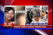 News360: Indrani Mukherjea admits to killing daughter Sheena, say sources