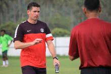 AIFF Wants Replacement for Under-17 Coach Nicolai in a Month's Time