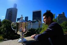 'This is Sparta' is US Open champ Novak Djokovic's battle cry