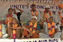 OROP will cost Rs 16,000 crore in FY16; will impact fiscal math: HSBC