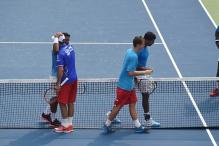 I tip my hat to Adam Pavlasek, says Leander Paes after Davis Cup defeat