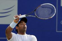 Leander Paes, Sania Mirza lose in US Open doubles