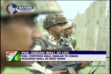 India refutes Pakistan charges, says not constructing wall along International Border in J&K