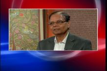 Land Act bit draconian, frame own laws: Arvind Panagariya to States