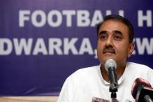 ISL incident unacceptable, says AIFF chief Praful Patel