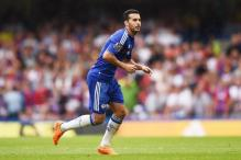Pedro denies rejecting Manchester United offer to avoid Louis van Gaal