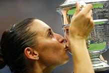 Flavia Pennetta announces retirement after her US Open win