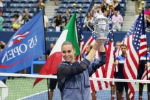 Italy's Flavia Pennetta wins US Open 2015, 1st Grand Slam title