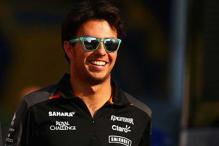 Force India's Sergio Perez dismisses Lotus speculation