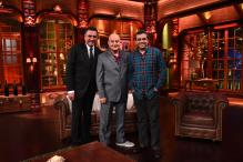 Boman Irani, Paresh Rawal to share their personal experiences on 'Kucch Bhi Ho Sakta Hai'