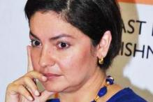 If love happens in such a graceless age you'll hear it from me: Pooja Bhatt rubbishes rumours about her love life