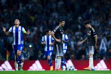 Champions League: Porto down Chelsea 2-1 to heap more misery on Mourinho's men