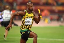 Asafa Powell, Simpson settle with company on banned substance