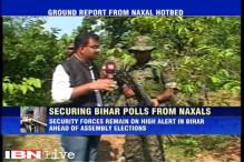 Bihar polls: Cobra Battalion of CRPF engaged in anti-Naxal operations
