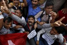 Anti-India protests erupt in Nepal as fuel rationing bites