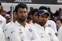 Pujara has tremendous hunger but don't be harsh on Rohit: Sanjay Bangar