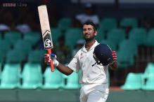 Pujara, Ishant break into top 20 of ICC Test rankings