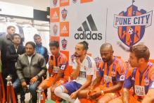 ISL: FC Pune City, Adidas announce three-year association
