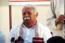 Kerala temple tragedy shocking, painful: Bhagwat