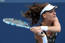 Agnieszka Radwanska advances to 2nd round of Pan Pacific Open