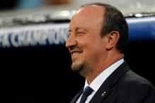 Rafa Benitez pleased with yet another Real Madrid clean sheet