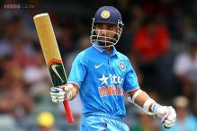Ajinkya Rahane gets Cricket Club of India's honorary membership