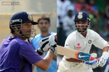 Ajinkya Rahane reminds me a bit of Sachin Tendulkar: Steve Waugh