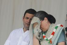 Rahul shows neither interest nor talent, cousin Varun shows both