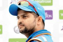 Suresh Raina to croon for Zeishan Quadari's 'Meeruthiya Gangsters'
