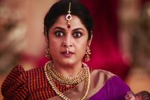 Ramya Krishna, husband Krishna Vamsi on board for 'Rudraksha'
