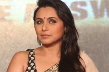 Rani Mukerji expecting her first child in January